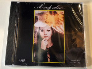 Álmodj Velem... / Mega Audio CD / HCD 17450 (94/M-129)