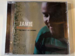 Jamie Winchester ‎– The Cracks Are Showing / Label360 ‎Audio CD 2009 / 5999558010065