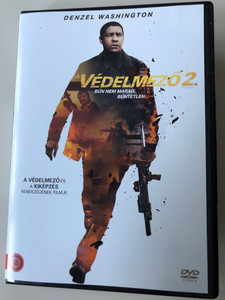 The Equalizer 2 DVD A Védelmező 2 / Directed by Antoine Fuqua / Starring: Denzel Washington, Denzel Washington, Pedro Pascal, Ashton Sanders, Bill Pullman, Melissa Leo (5948221490789)