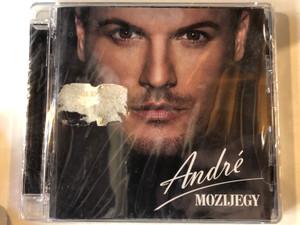 Andre - Mozijegy / Audio CD / 5999517270448