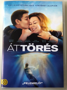 Breakthrough DVD 2019 Áttörés / Directed by Roxann Dawson / Starring: Chrissy Metz, Josh Lucas, Topher Grace, Mike Colter (8590548617799)