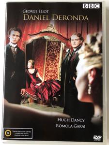 Daniel Deronda DVD BBC TV film 2002 / Directed by Tom Hooper / Based on the Novel by George Eliot / Starring: Hugh Dancy, Romola Garai, Hugh Bonneville, Jodhi May / BBC (5999545587228-)