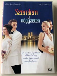 It had to be you DVD 2000 Szerelem a négyzeten / Directed by Steven Feder / Starring: Natasha Henstridge, Michael Vartan (5996473000522)