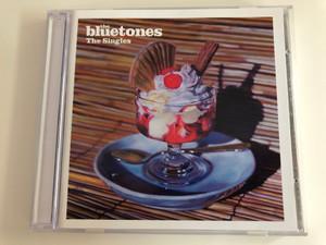 The Bluetones – The Singles / A&M Records Audio CD 2002 / 568 811 2