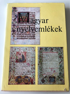 Magyar nyelvemlékek by Molnár József - Simon Györgyi / The Hungarian language monuments - Textbook on Hungarian Language History / Tankönyvkiadó 1980 / Paperback (9631747387)