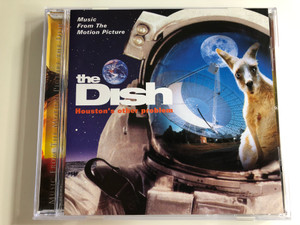 Music From The Motion Picture - The Dish - Houston's other problem / Varèse Sarabande Audio CD 2001 / VSD-6226