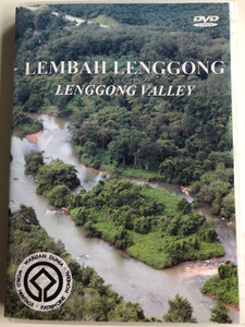 Lembah Lenggong DVD Lenggong valley / Documentary - Archeological Heritage of Lenggong Valley - Malaysia / Jabatan Warisan Negara (LenggongValleyDVD)