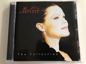 Belinda Carlisle ‎– The Collection / Virgin Audio CD 2002 / CDV2955