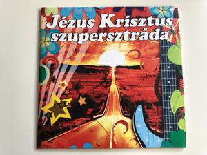 Pajor Tamás & Amen - Jézus Krisztus Szupersztráda / Ez a szeretet, Dicsőség neked, Megbocsátás, Közeleg az Úr / Audio CD 2007 / Ámen 2017 (Szupersztráda)
