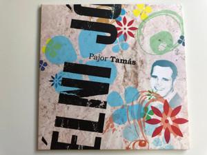 Pajor Tamás - Élni jó / Audio CD 2017 / Zombik, Hungary is Hungry for more, Fordulatszám (PajorTamásÉlniJóCD)