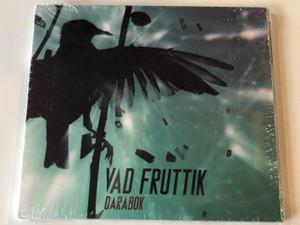 Vad Fruttik – Darabok / Megadó Kiadó Kft. Audio CD / M-35