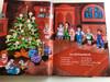 Csendes éj - Karácsonyi versek dalok és mondókák / Silent Night - Hungarian Christmas carols, poems and rhymes / Illustrations by Jenkovszky Iván rajzaival / Anno kiadó / Hardcover (9789633757772)