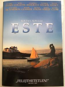 Este - Evening DVD 2007 / Directed by Lajos Koltai / Starring: Claire Danes, Toni Collette, Vanessa Redgrave, Patrick Wilson (5999075603481)