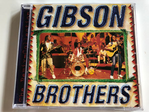 Gibson Brothers – The Remix-Collection / Eurotrend Audio CD Stereo / CD 152.747