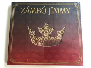Zámbó Jimmy – 1958-2001 / Magneoton Audio CD / 8573-87730-2