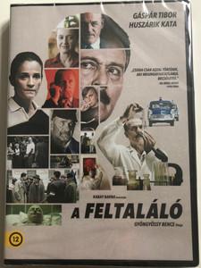 A feltaláló DVD 2020 The inventor / Directed by Gyöngyössy Bence / Starring: Tibor Gáspár, Kata Huszárik, Anikó Für, Seress Zoltán, Miklós Székely (5996514052930)