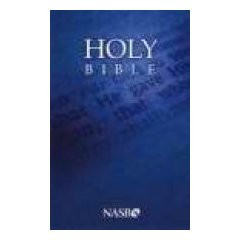 HOLY Bible Updated NASB [Paperback] by The Lockman Foundation