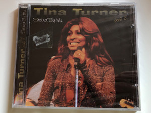 Tina Turner ‎– Vol.2 - Stand By Me / International Joker Production ‎Audio CD 1998 / CD 39013