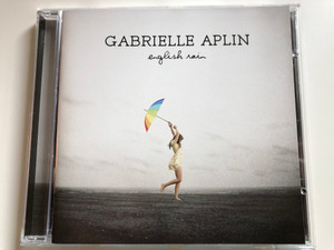 Gabrielle Aplin ‎– English Rain / Parlophone ‎Audio CD 2013 / 5099973971825