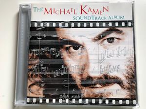 The Michael Kamen Soundtrack Album / London Records Audio CD 1998 / 458 912-2