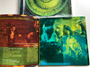 The Album - Godzilla / Sony Music Soundtrax Audio CD 1998 / 489610 2