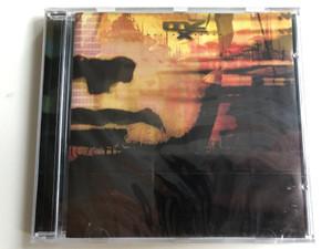 MZ/X – Nulla Kettő / 4TUNE Records Hungary Audio CD 2002 / 4TNHU-20022-2