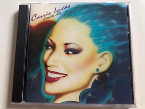 Carrie Lucas – Greatest Hits / Unidisc Audio CD 1994 / SPLK-7169