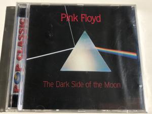 Pink Floyd – The Dark Side Of The Moon / Pop Classic / Euroton Audio CD / EUCD-0012