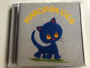 Marcipan Cica / Magneoton Audio CD / 3984-22980-2