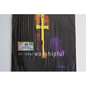 Christian Cd From Ghana / Nii Okai Worshipful / 10 songs [Audio CD] by Ghana