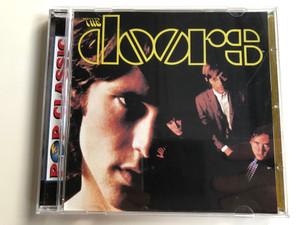 The Doors / Pop Classic / Euroton Audio CD / EUCD-0047