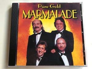 Pure Gold - The Marmalade / Dressed To Kill Audio CD 2000 / METRO368