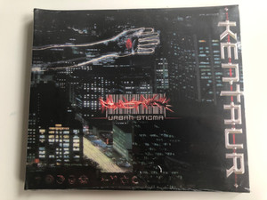 Kentaur – Urban Stigma / Magneoton Audio CD 2005 / 5046-78180-02