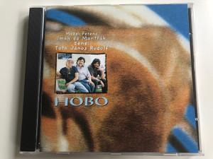 Mozsi Ferenc, Imák és Mantrák, Zene: Toth Janos Rudolf - Hobo / MTM Audio CD 1996 / MTM001