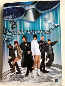Fei ying DVD 2004 Ezüstsólyom / Directed by Jingle Ma / Starring: Michelle Yeoh, Richie Ren, Luke Goss, Brandon Chang (5999544150782)