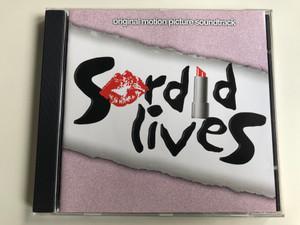 Sordid Lives - Original Motion Picture Soundtrack / Varèse Sarabande Audio CD 2001 / VSD-6257