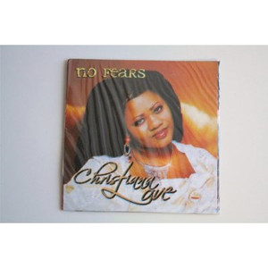 Christian Cd From Ghana / No Fears / Christiana Love / 11 songs [Audio CD]
