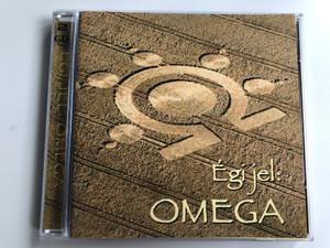 Égi Jel: Omega / Zebra Audio CD + DVD CD 2006 / 984181-7