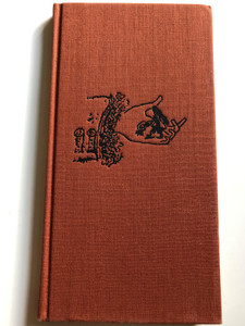 Gulliver Utazása Lilliputban by Jonathan Swift / Hungarian edition of Gulliver's voyage to Lilliput / Translated by Karinthy Frigyes / Illustrated by Gyulai Liviusz / Móra könyvkiadó 1954 / Hardcvoer (GulliverHUN)