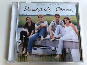Songs From Dawson's Creek / Columbia Audio CD 1999 / COL 494369 2