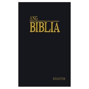 Hiligaynon Bible / ANG Biblia / Philippines