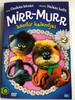 Mirr-Murr kandúr kalandjai 2. DVD 1973 Mirr murr the tomcat / Directed by Foky Ottó / Storyteller: Halász Judit / Írta: Csukás István / Hungarian puppet cartoon (5999884697046)