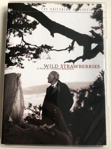 Wild Strawberries DVD 1957 Smultronstället / Directed by Ingmar Bergman / Starring: Victor Sjöström, Bibi Andersson, Ingrid Thulin, Gunnar Björnstrand (037429162422)