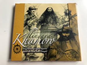 Lingara - Khamoro / Magyarorszagi cigany nepzene = Gipsy folk music from Hungary / Fonó Records Audio CD 2007 / FA 236-2