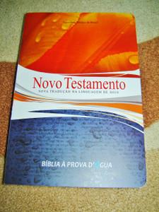 Portuguese New Testament / Portuguese Language NT with Maps and Dictionary / Novo Testamento