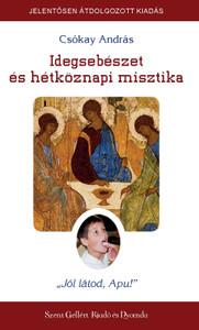 Idegsebészet és hétköznapi misztika by Csókay András / Szent Gellért Kiadó és Nyomda / Neurosurgery and ordinary mysticism / Paperback (9789636968168)