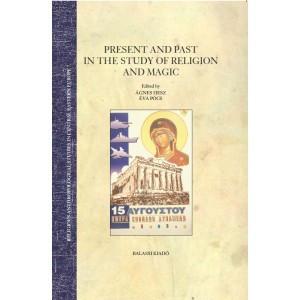 Religious anthropological studies in Central Eastern Europe Edited by Ágnes Hesz, Éva Pócs / Balassi Kiadó / Hardcover (9789634560562)