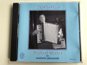 Szivarvany - Tabanyi Mihaly es szolistai jatszanak / Rózsavölgyi És Társa Audio CD 2009 Mono / RÉTCD 64