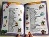 Első angol szótanuló füzetem by Tyihák Katalin / Szalay Könyvek / Pannon-Literatúra 2017 / My first english word learning notebook / English learning for Hungarian Children (9789632519548)