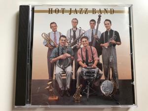 Hot Jazz Band / Audio CD 1995 / HJB 01
